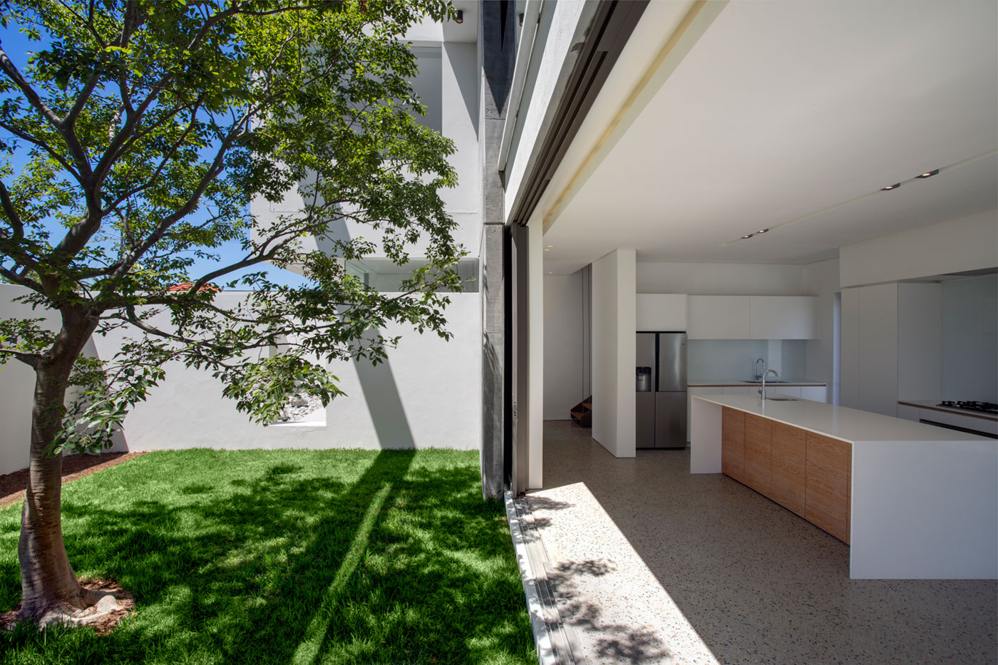 Contemporary, Open Plan FIRTH 114802 Home in Cape Town by Three14 Architects-05