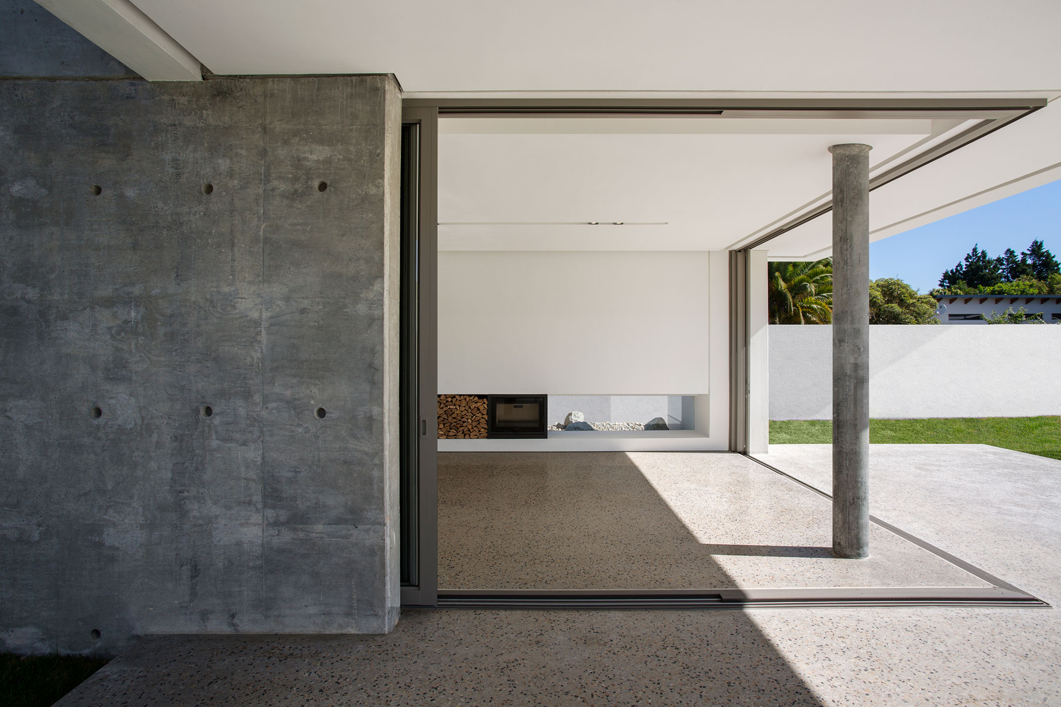 Contemporary, Open Plan FIRTH 114802 Home in Cape Town by Three14 Architects-06