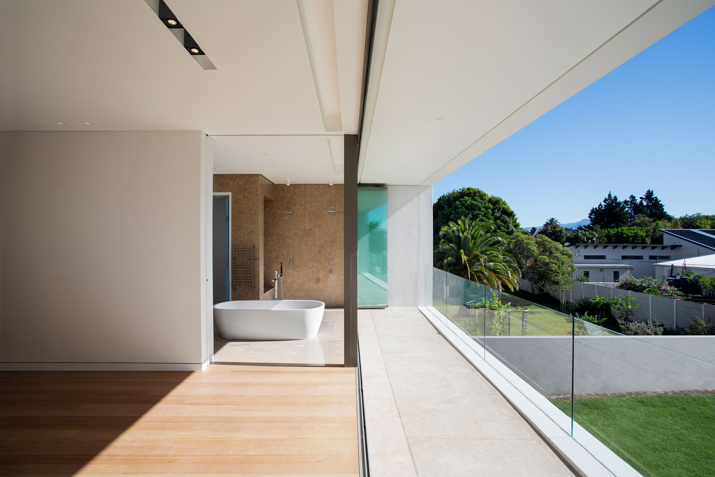 Contemporary, Open Plan FIRTH 114802 Home in Cape Town by Three14 Architects-13