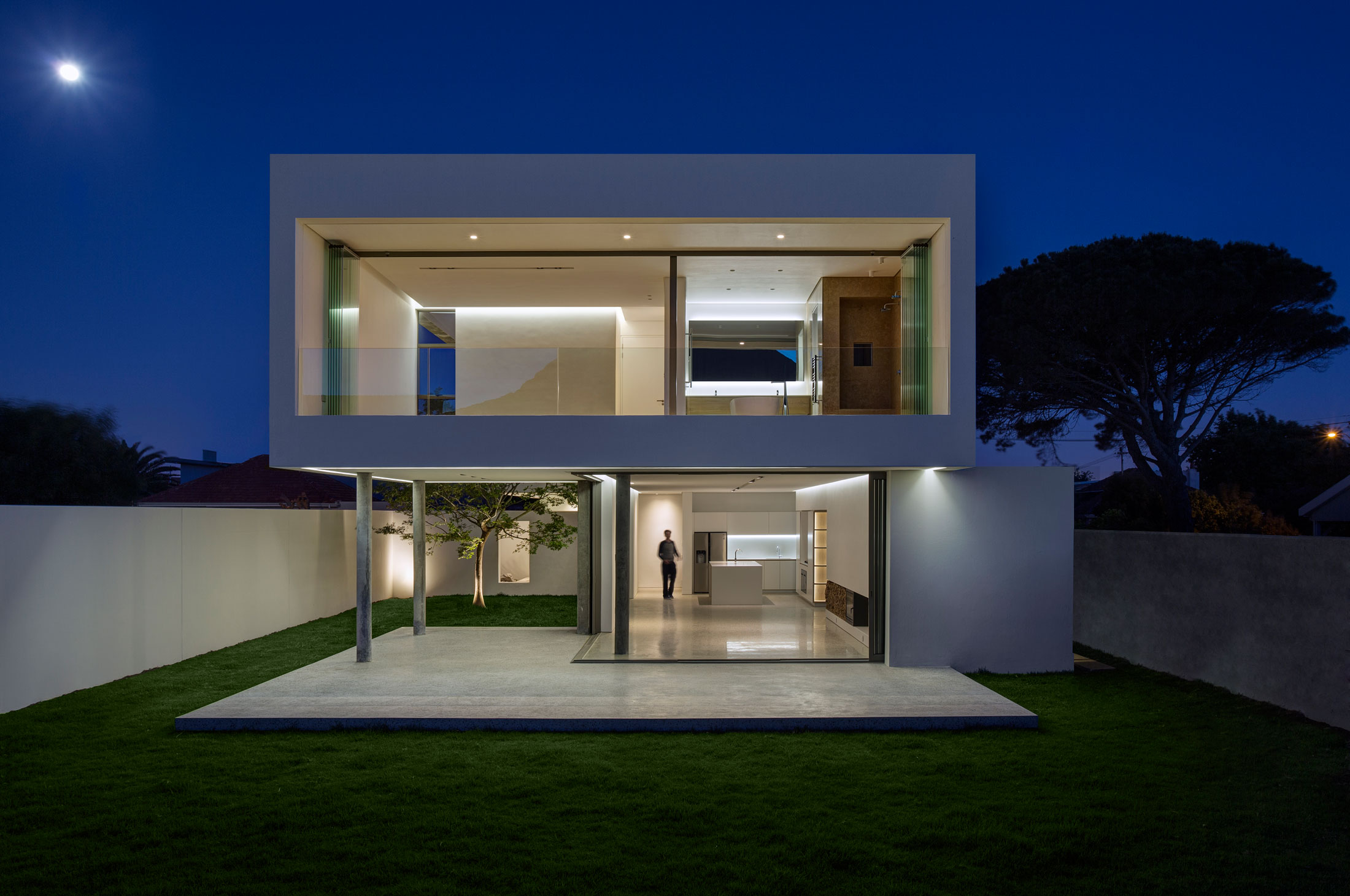 Contemporary, Open Plan FIRTH 114802 Home in Cape Town by Three14 Architects-16