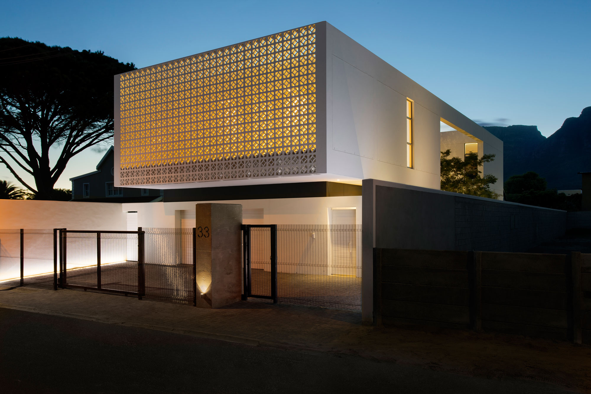 Contemporary, Open Plan FIRTH 114802 Home in Cape Town by Three14 Architects-17