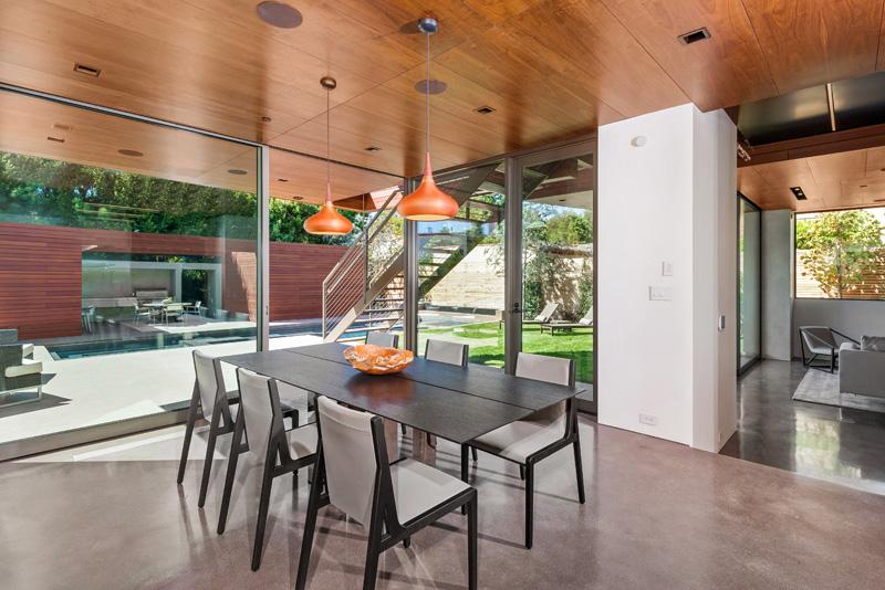 Contemporary Santa Monica Home by Kovac Design Studio-12