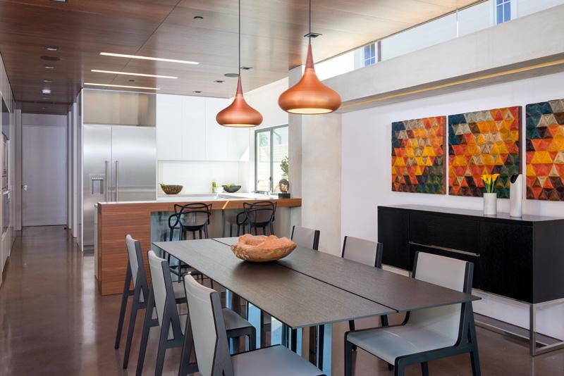 Contemporary Santa Monica Home by Kovac Design Studio-13