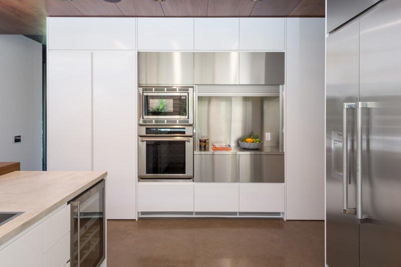 Contemporary Santa Monica Home by Kovac Design Studio-19