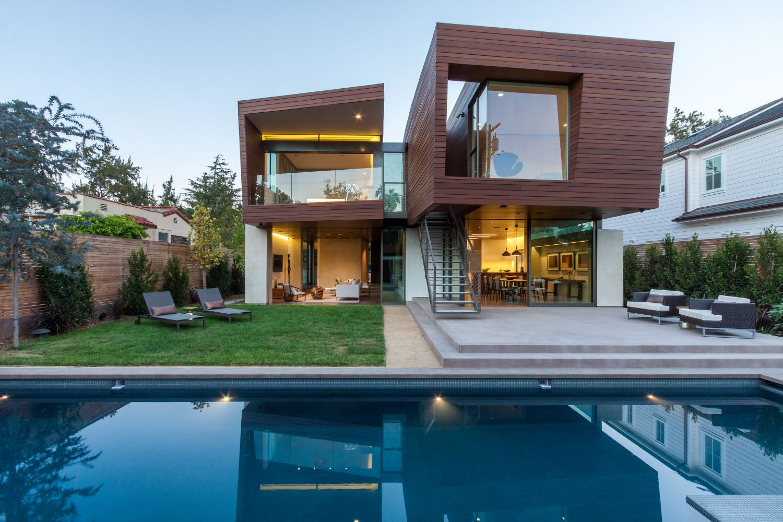 Contemporary Santa Monica Home by Kovac Design Studio-28