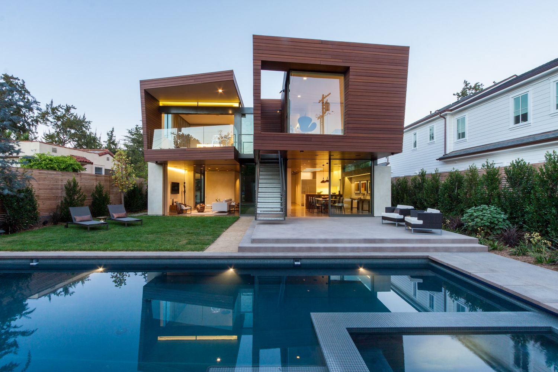 Contemporary Santa Monica Home by Kovac Design Studio-30