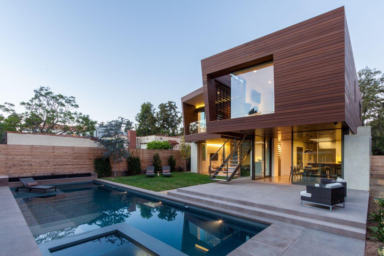 Contemporary Santa Monica Home by Kovac Design Studio-31