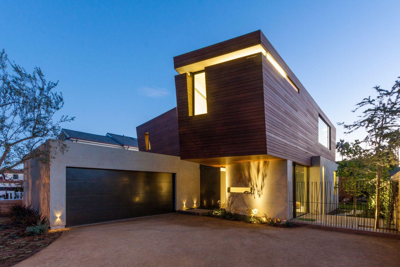 Contemporary Santa Monica Home by Kovac Design Studio-34