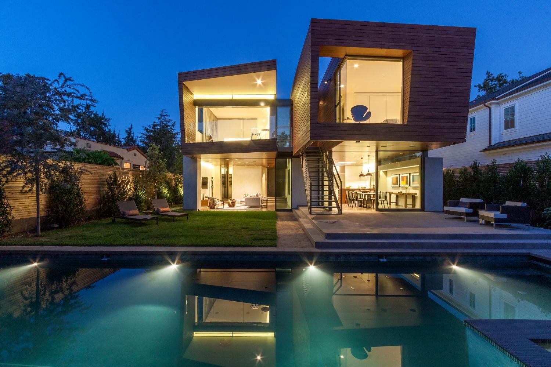 Contemporary Santa Monica Home by Kovac Design Studio-35