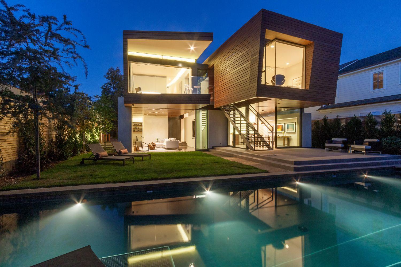Contemporary Santa Monica Home by Kovac Design Studio-36