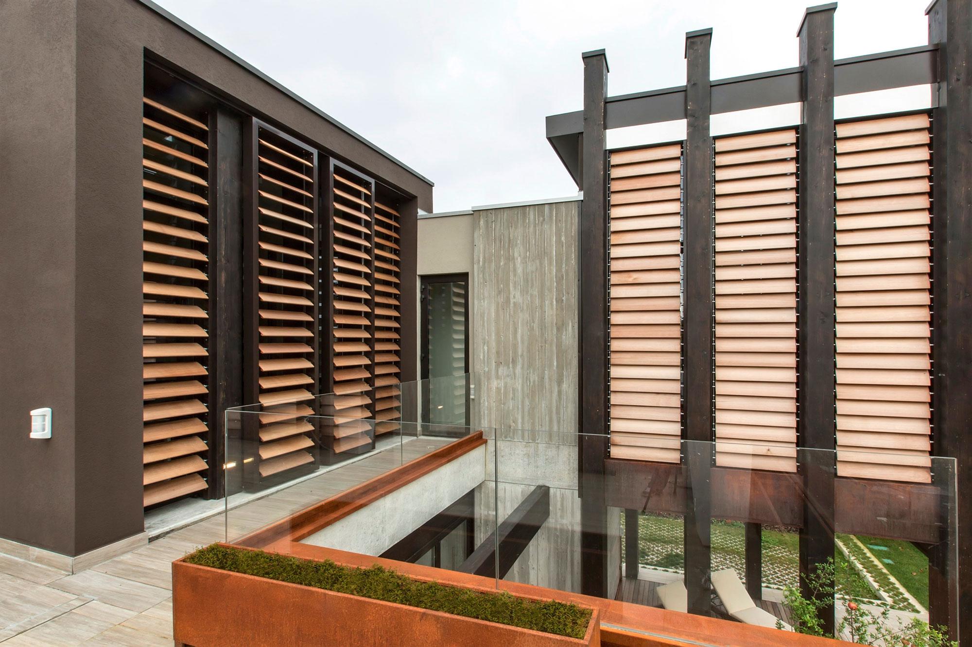 D'Autore Residence near Bologna by Giraldi Associati Architetti-09