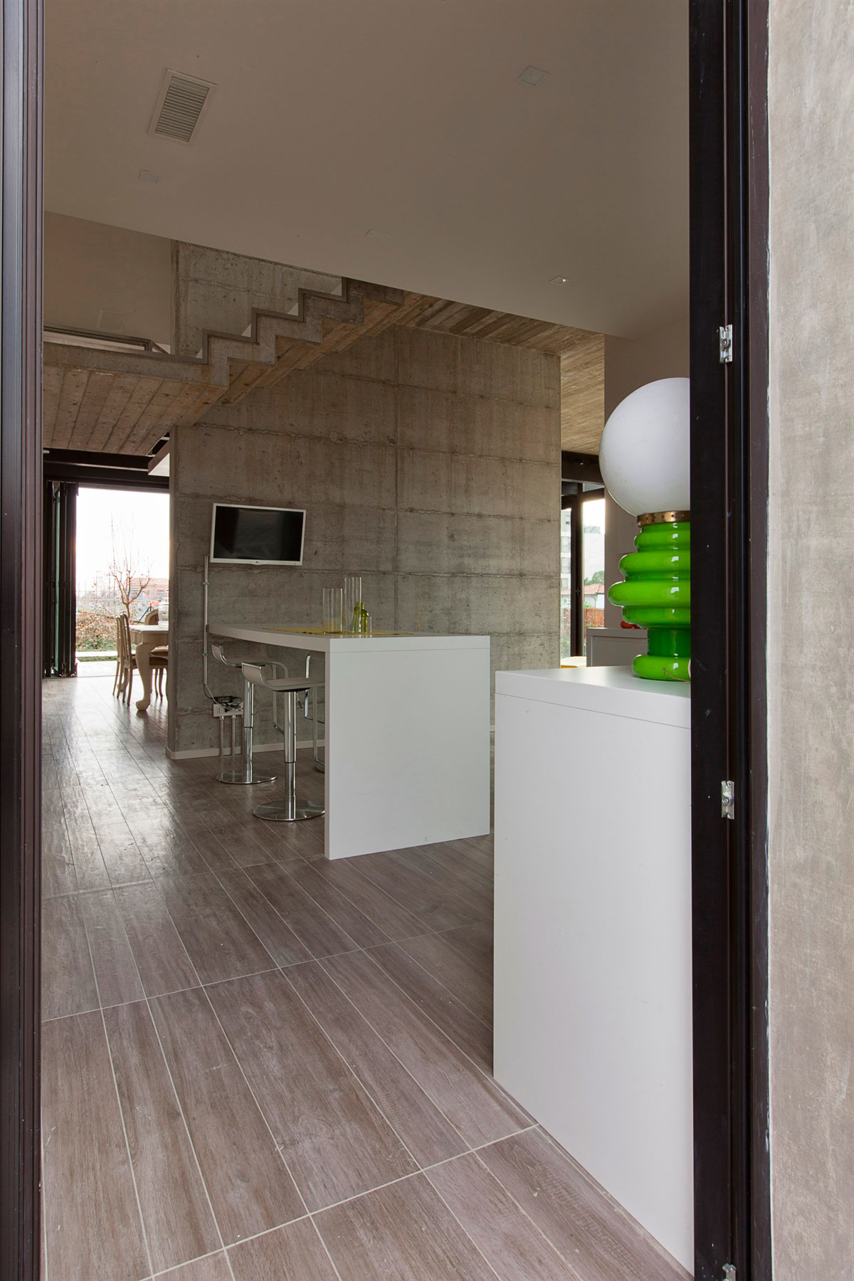 D'Autore Residence near Bologna by Giraldi Associati Architetti-18