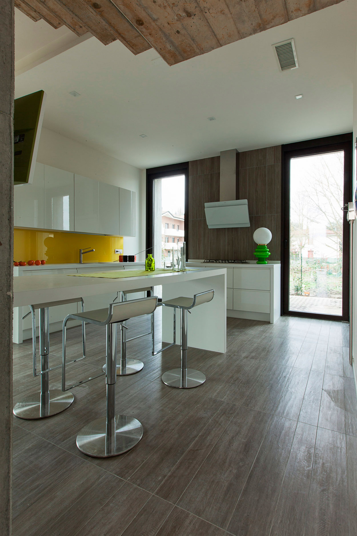 D'Autore Residence near Bologna by Giraldi Associati Architetti-20