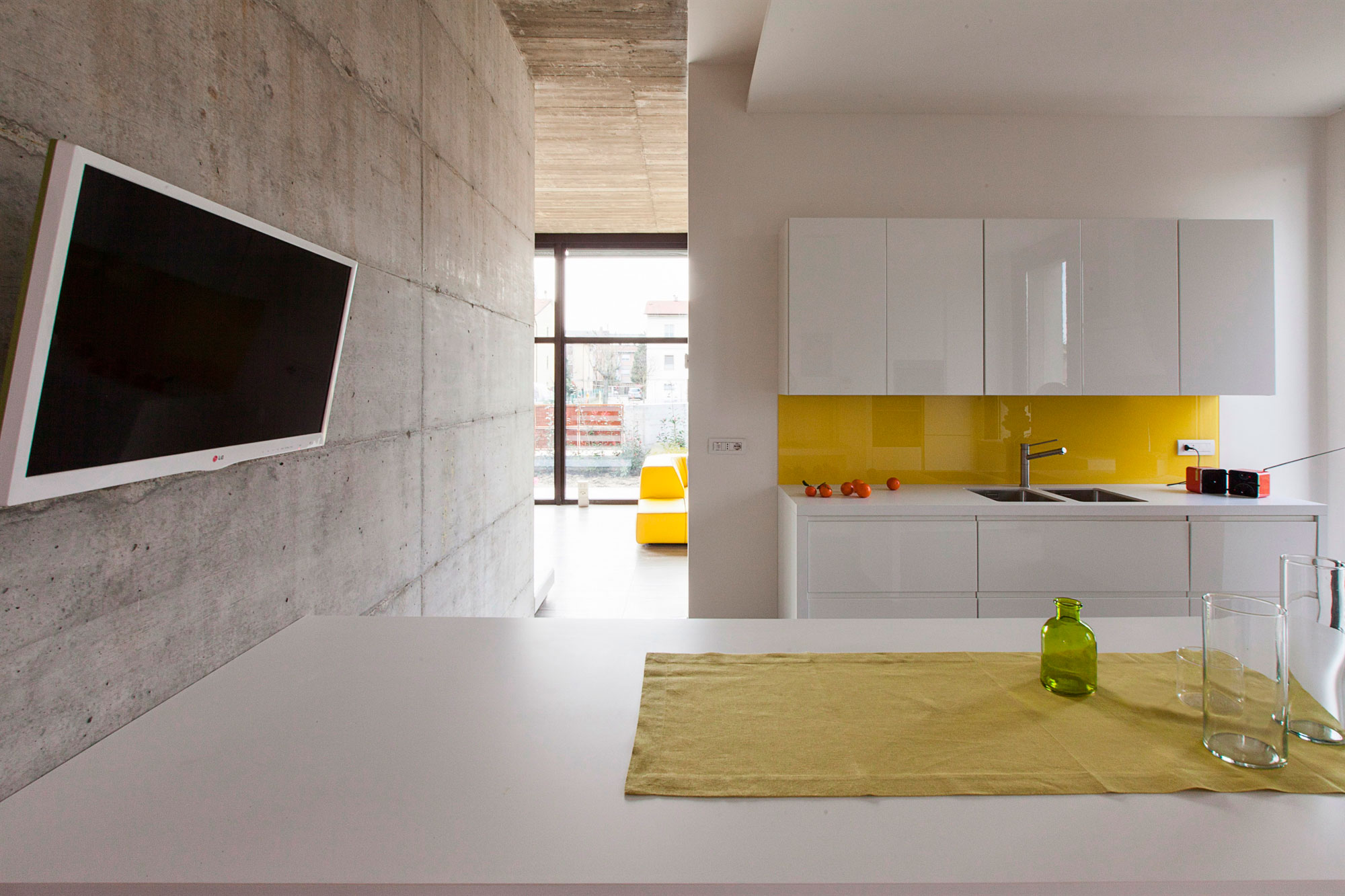 D'Autore Residence near Bologna by Giraldi Associati Architetti-22