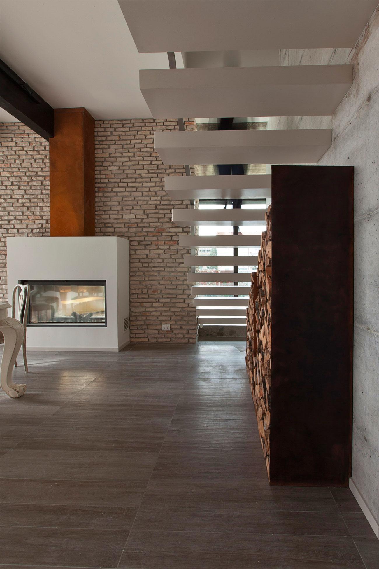 D'Autore Residence near Bologna by Giraldi Associati Architetti-24