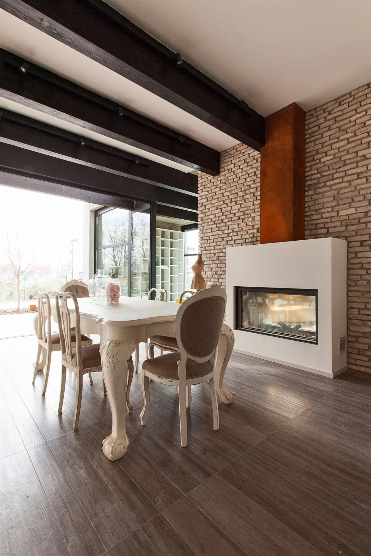 D'Autore Residence near Bologna by Giraldi Associati Architetti-25