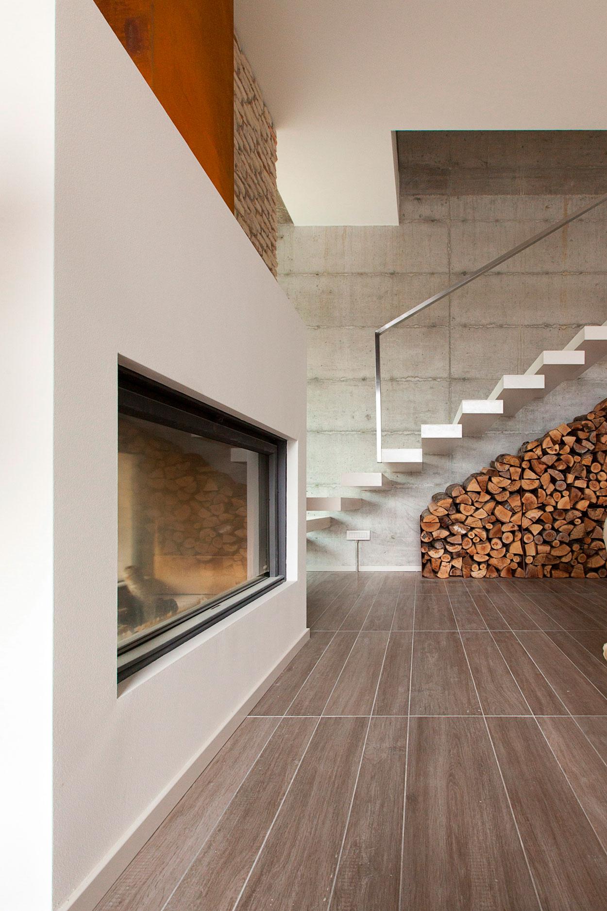 D'Autore Residence near Bologna by Giraldi Associati Architetti-29