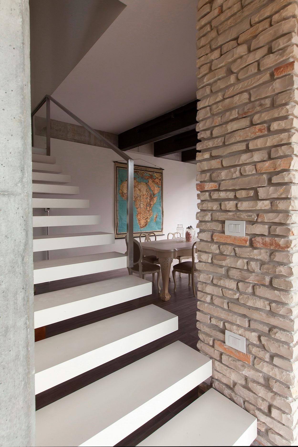 D'Autore Residence near Bologna by Giraldi Associati Architetti-30
