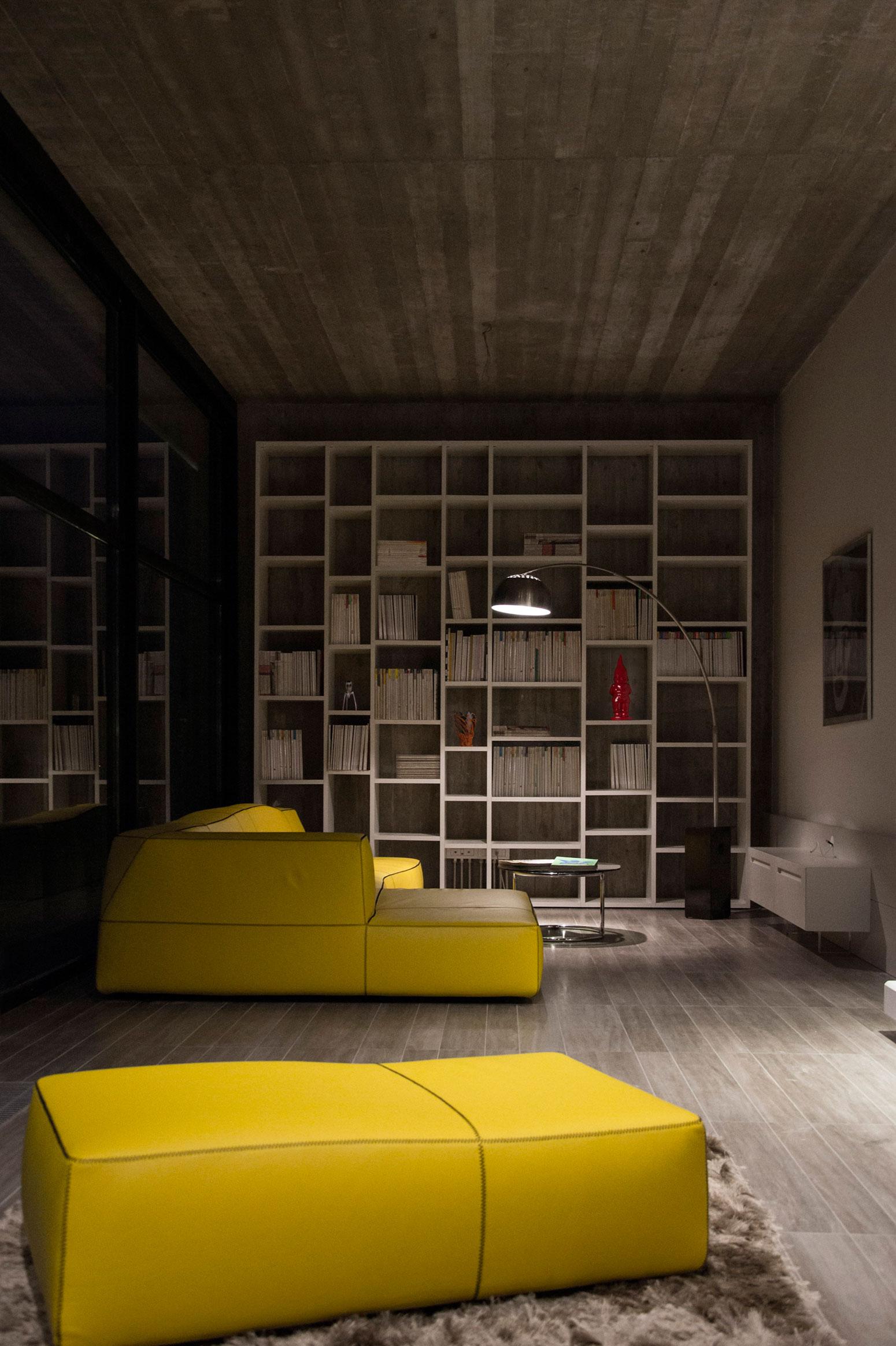 D'Autore Residence near Bologna by Giraldi Associati Architetti-39