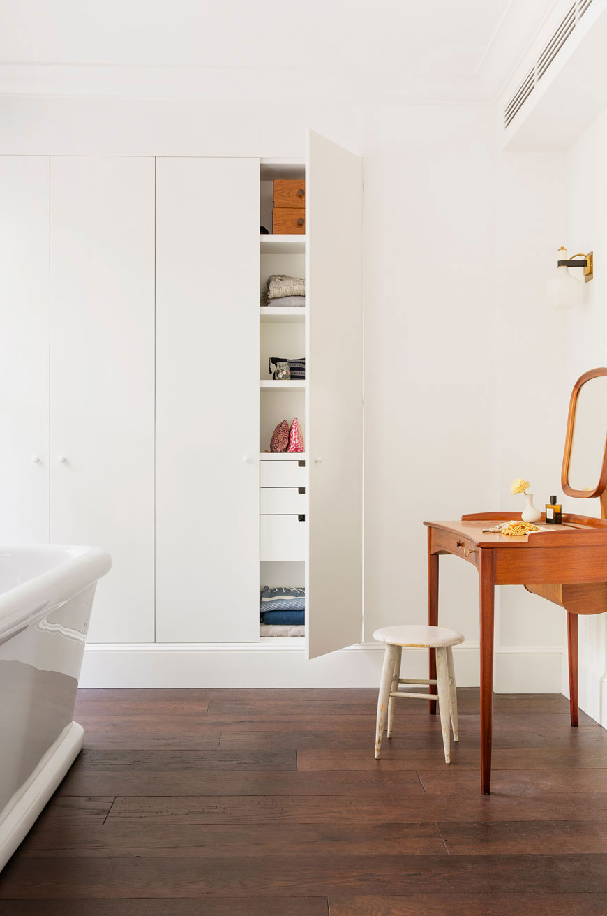 Elegant Cumberland St Townhouse in Brooklyn by Ensemble Architecture-22