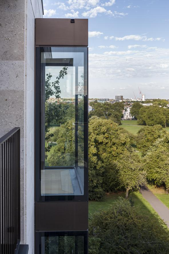 Elegant St. Edmund's Terrace development in London by Squire and Partners-07
