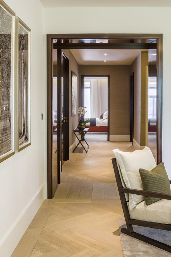 Elegant St. Edmund's Terrace development in London by Squire and Partners-13
