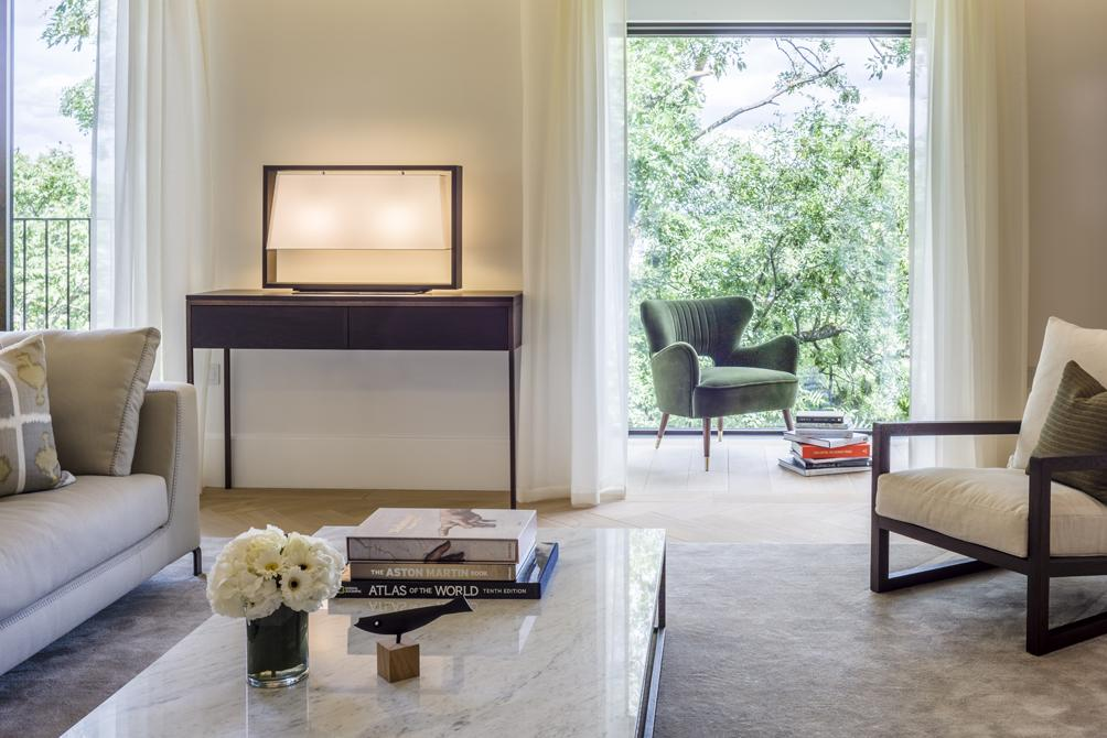 Elegant St. Edmund's Terrace development in London by Squire and Partners-17