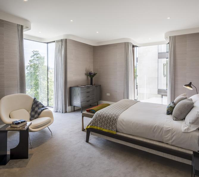Elegant St. Edmund's Terrace development in London by Squire and Partners-22