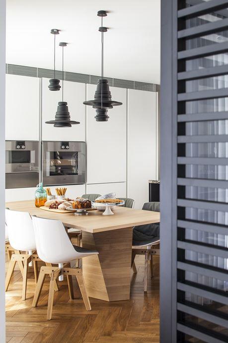 Family designed B house in Ramat HaSharon by Tal Goldsmith Fish Design Studio-04