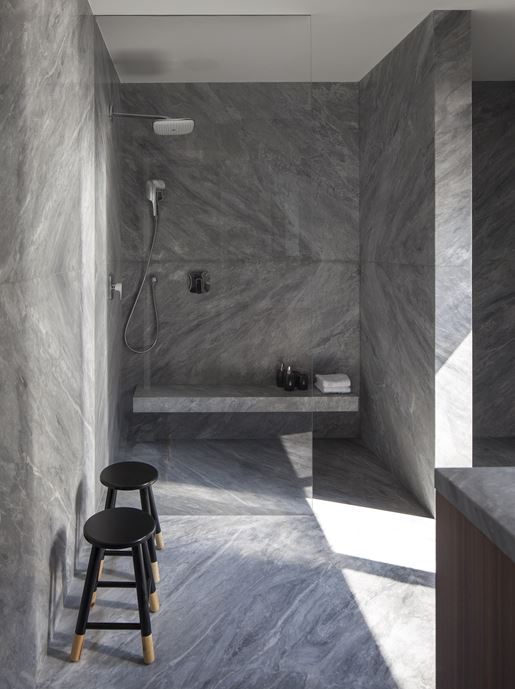 Family designed B house in Ramat HaSharon by Tal Goldsmith Fish Design Studio-11