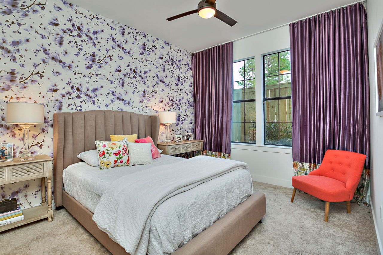 Fresh College Campus Loft at Baton Rouge by Kenneth Brown Design-13