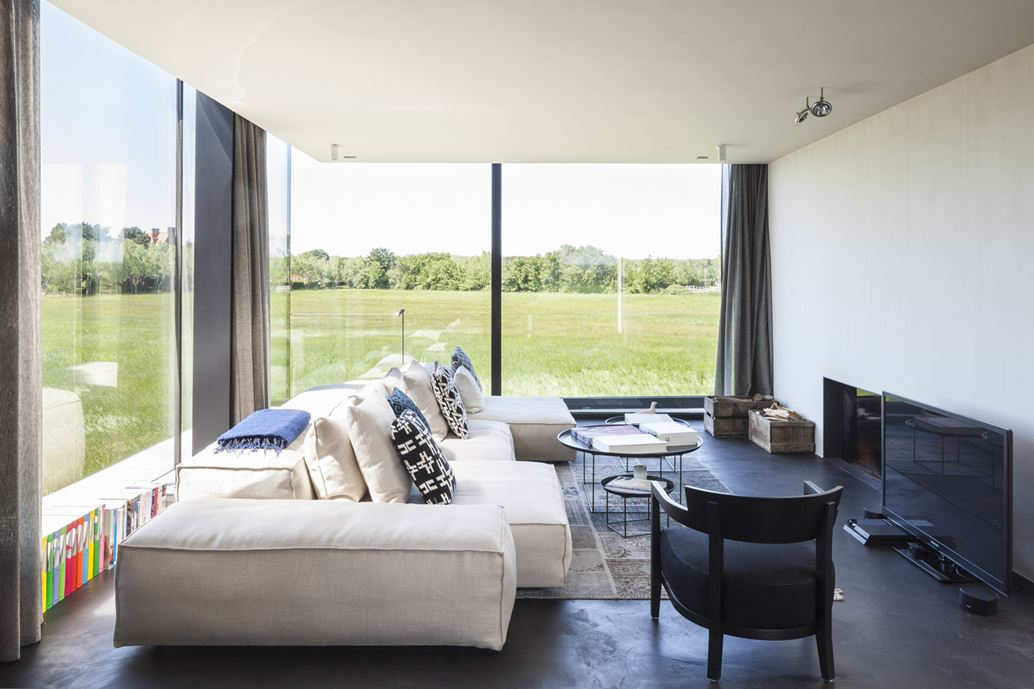 Graafjansdijk Residence by Govaert & Vanhoutte Architects-09