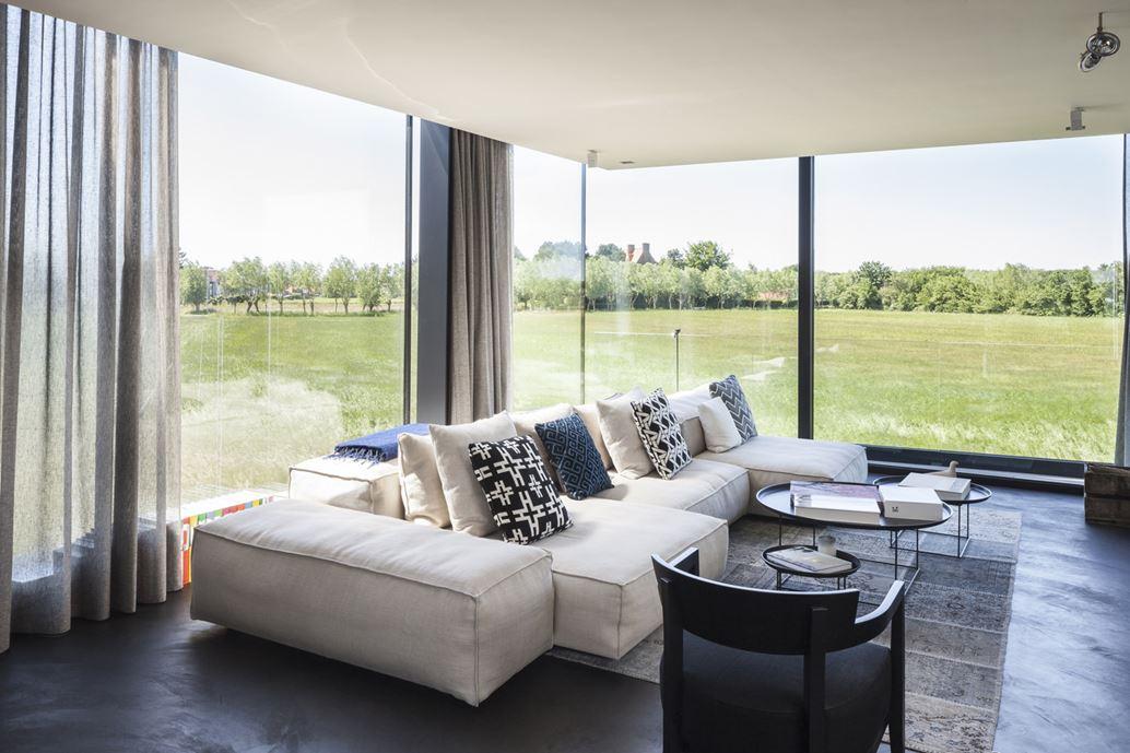 Graafjansdijk Residence by Govaert & Vanhoutte Architects-10
