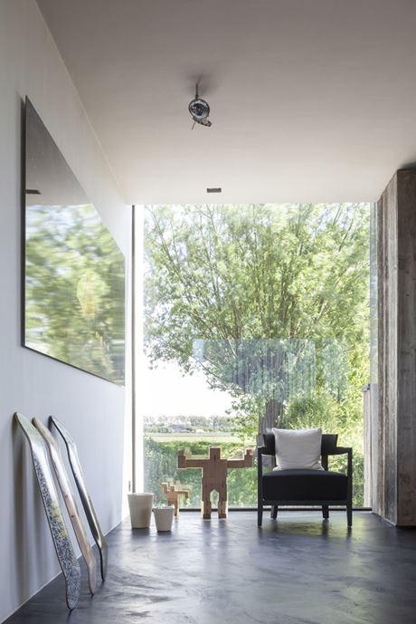 Graafjansdijk Residence by Govaert & Vanhoutte Architects-11