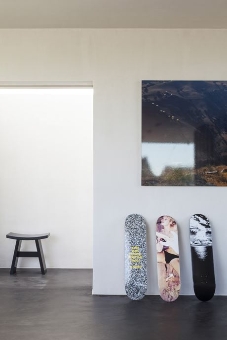 Graafjansdijk Residence by Govaert & Vanhoutte Architects-12