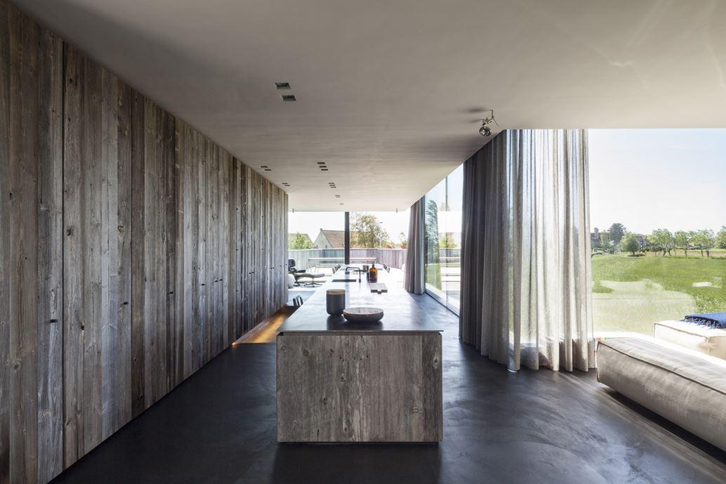 Graafjansdijk Residence by Govaert & Vanhoutte Architects-13