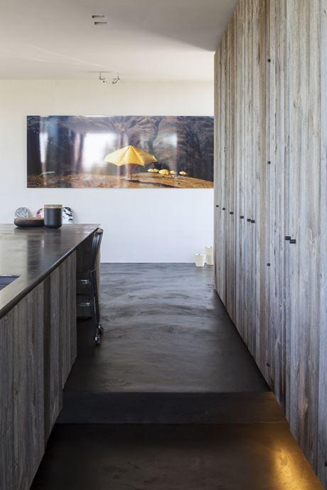 Graafjansdijk Residence by Govaert & Vanhoutte Architects-14