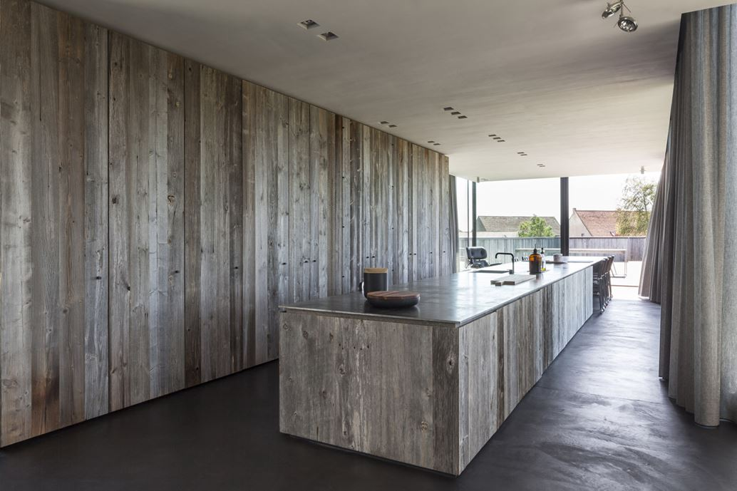 Graafjansdijk Residence by Govaert & Vanhoutte Architects-15