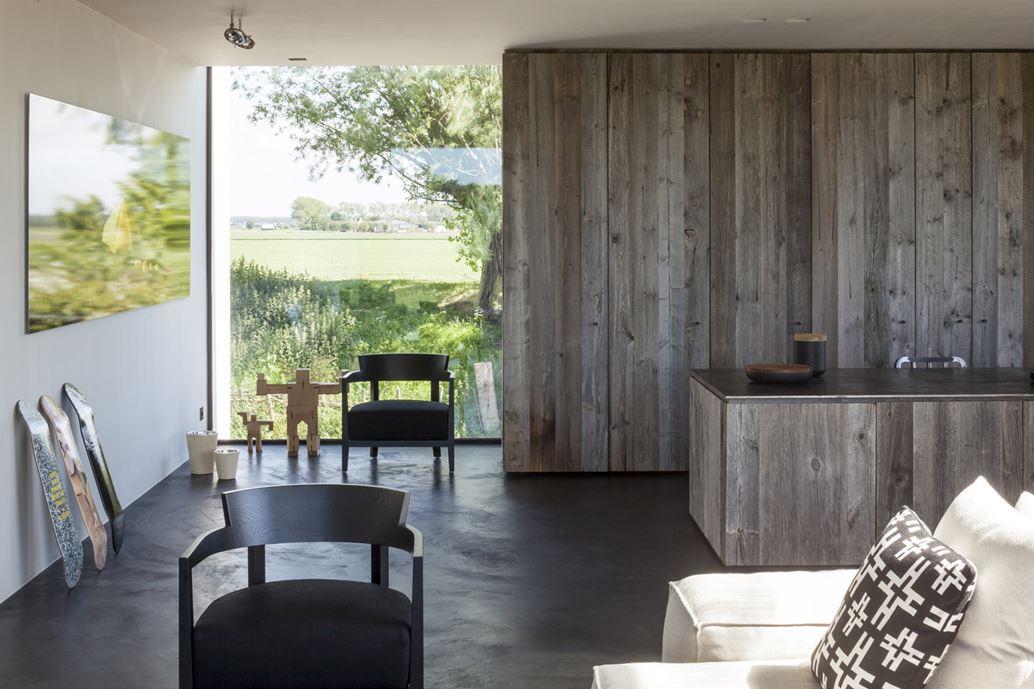 Graafjansdijk Residence by Govaert & Vanhoutte Architects-16