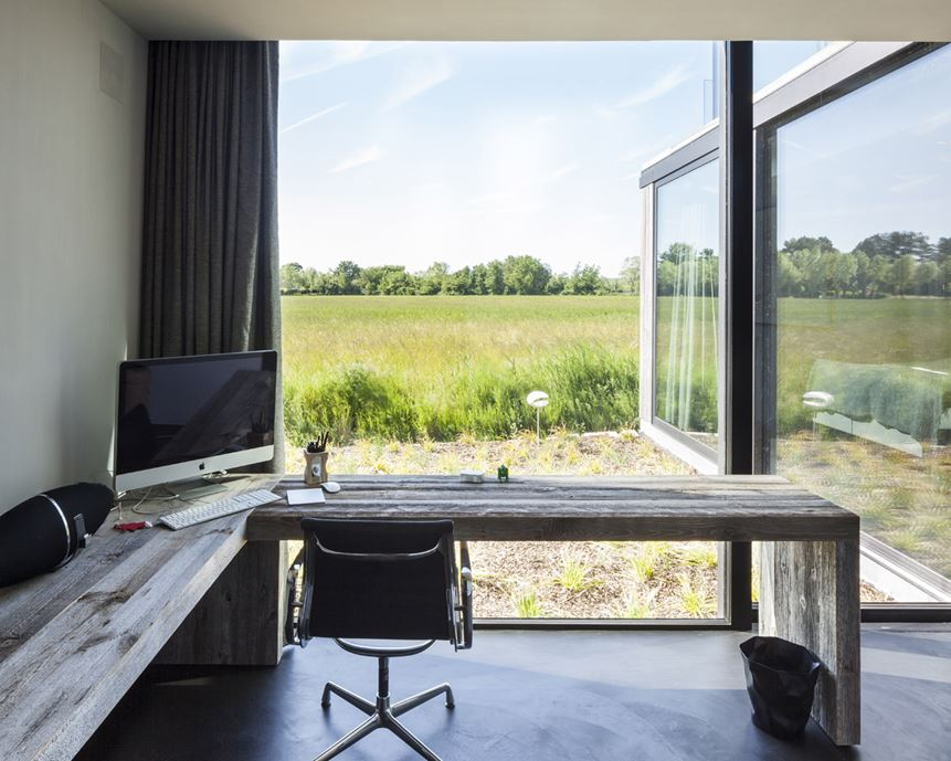 Graafjansdijk Residence by Govaert & Vanhoutte Architects-17