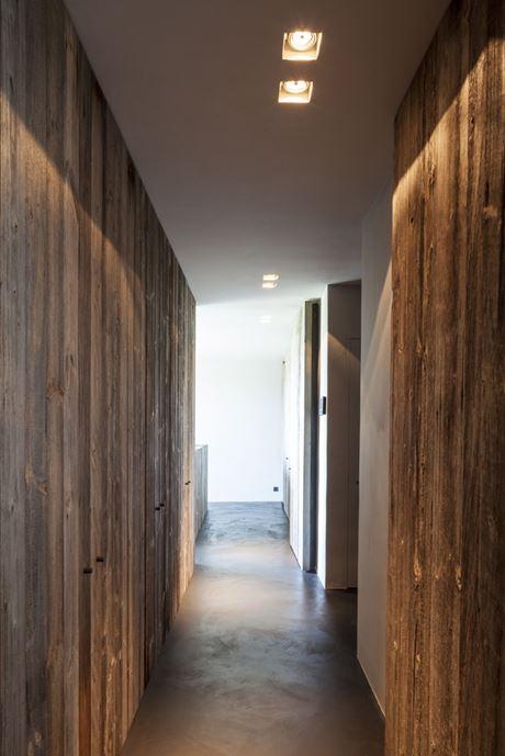 Graafjansdijk Residence by Govaert & Vanhoutte Architects-18