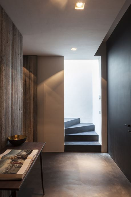 Graafjansdijk Residence by Govaert & Vanhoutte Architects-19