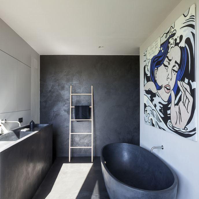 Graafjansdijk Residence by Govaert & Vanhoutte Architects-20