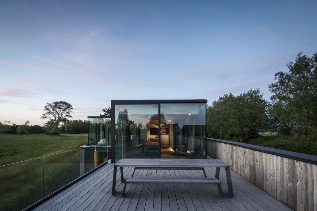 Graafjansdijk Residence by Govaert & Vanhoutte Architects-25