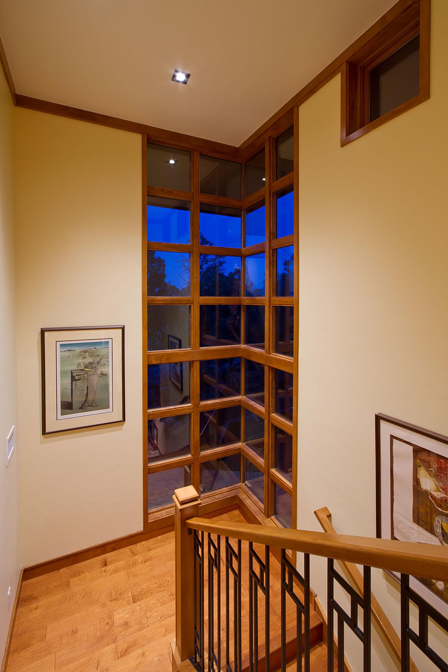 Hinshaw Residence in Prescott by Michael Rust-06