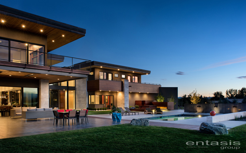 Holly House in Cherry Hills Village by Entasis Group-03