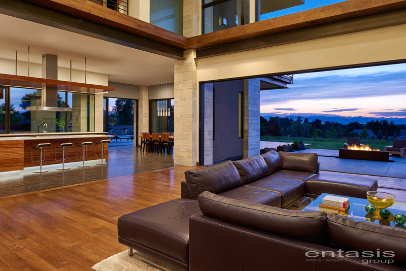 Holly House in Cherry Hills Village by Entasis Group-05