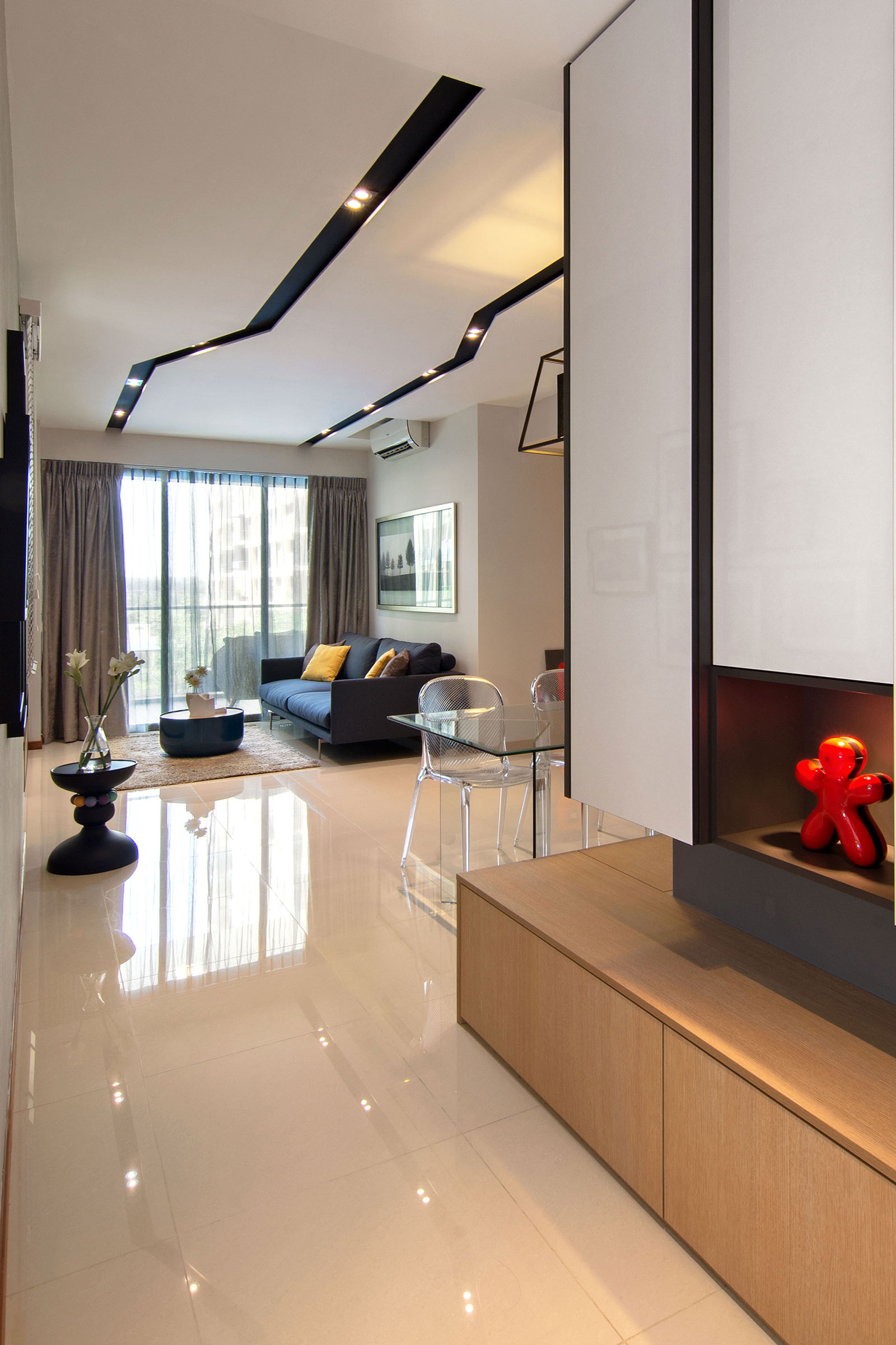 Hougang Street Apartment by KNQ Associates-02