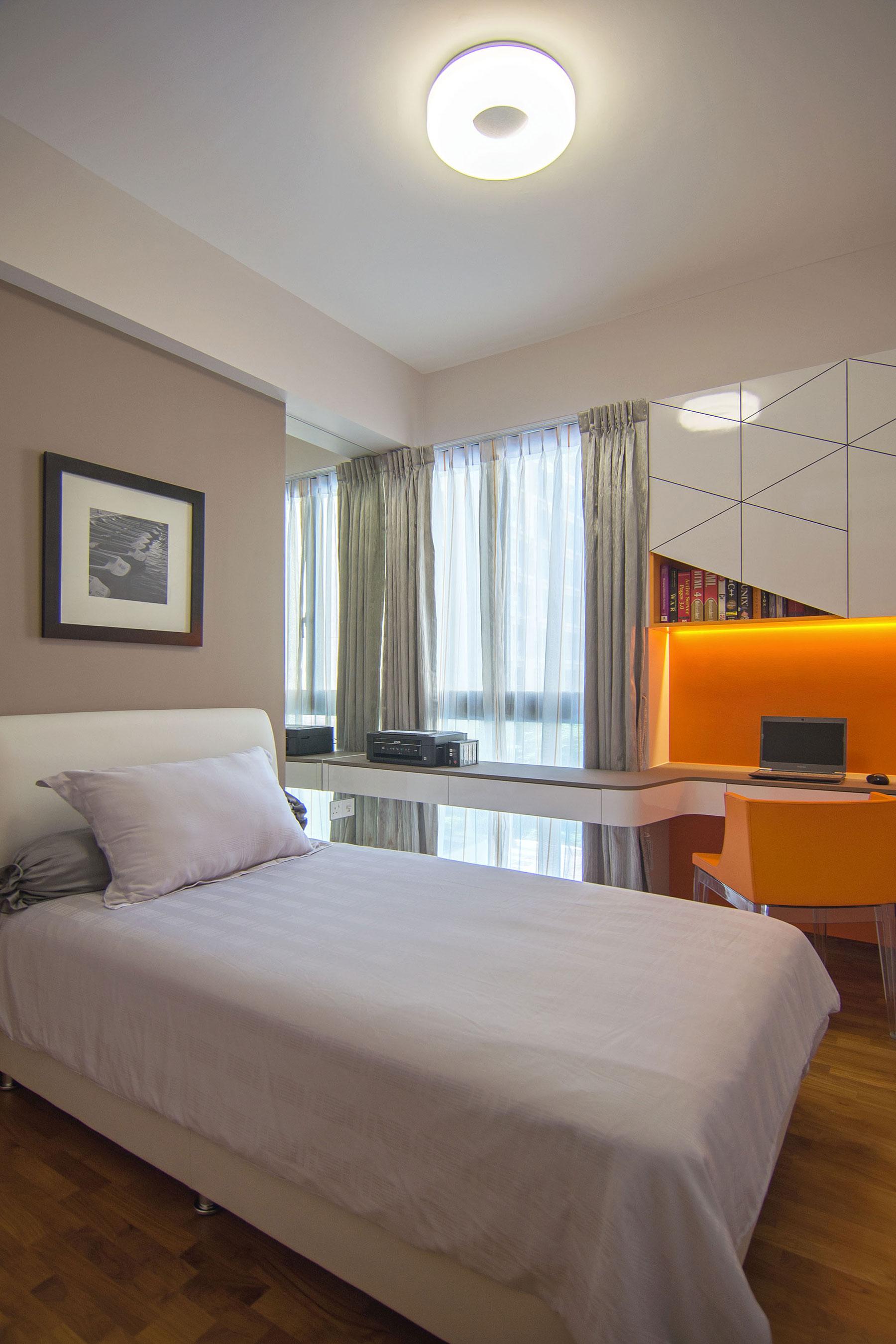 Hougang Street Apartment by KNQ Associates-09