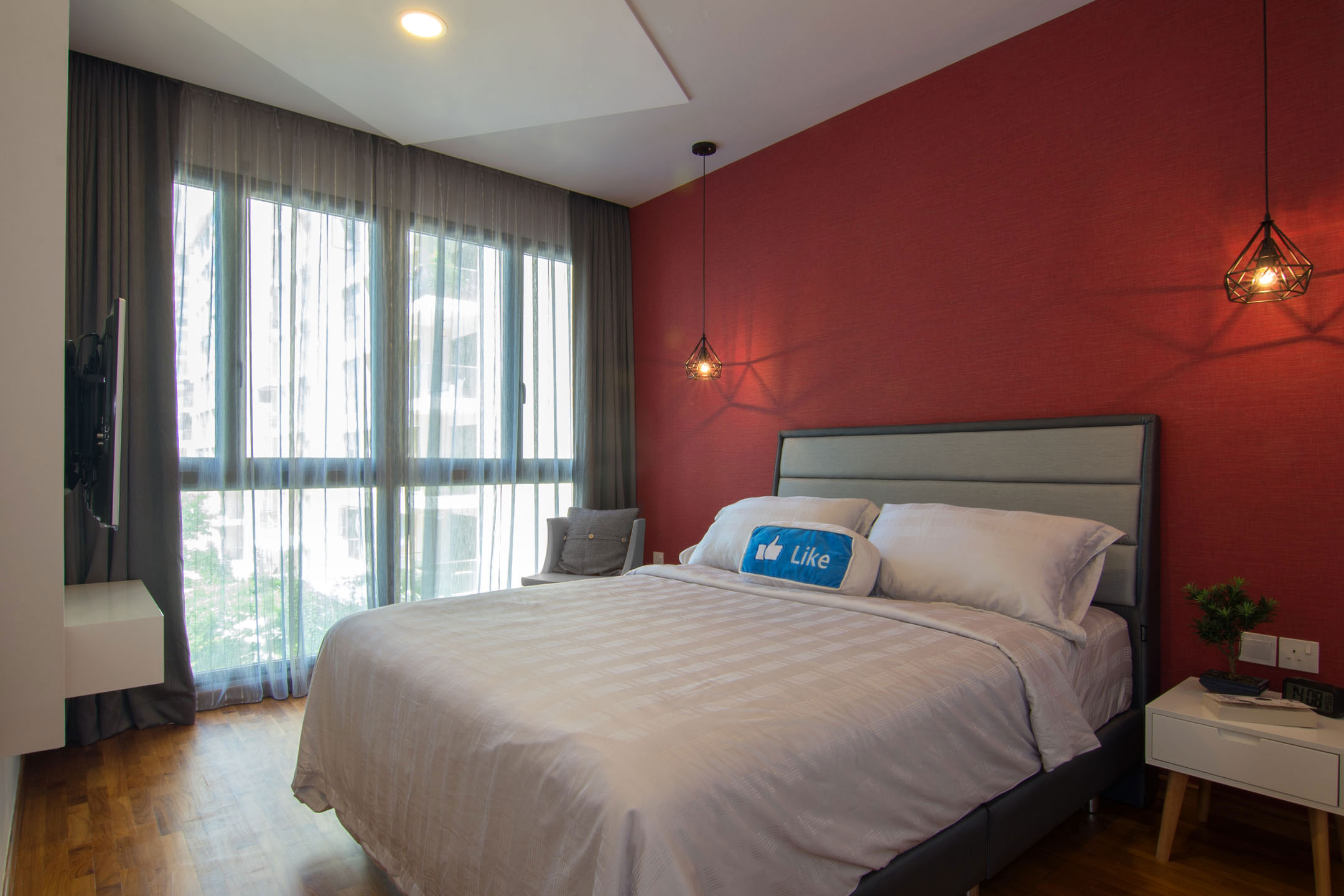 Hougang Street Apartment by KNQ Associates-11